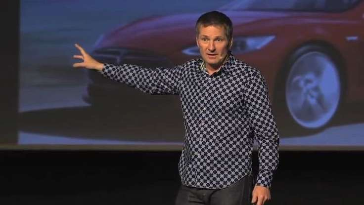 The Internet Didn't Change Retail. Mobile Did. New Douglas Stephens Video